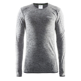 Craft M's Active Comfort Longsleeve Black